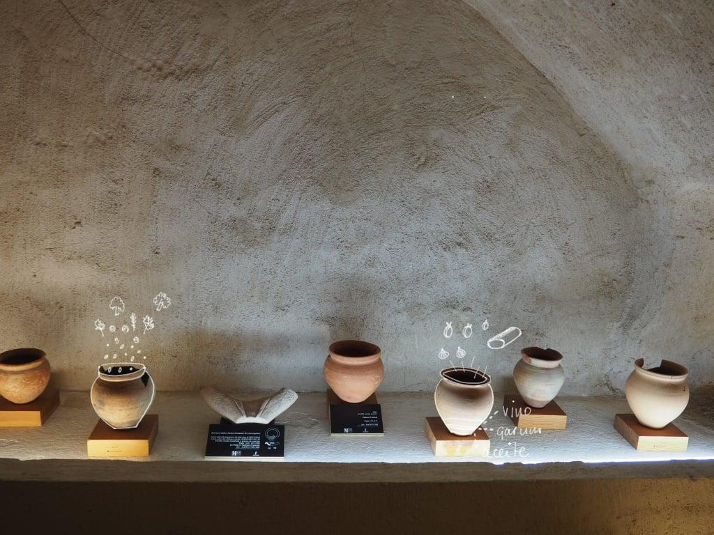 El Museo de Cuenca y su arte de la cocina ilustrado