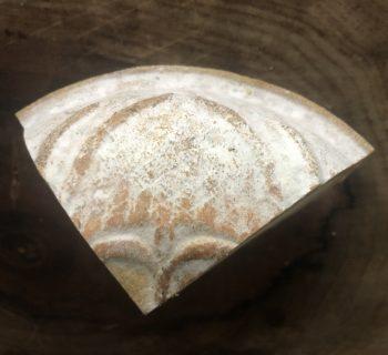 Tronchón, el queso ilustrado